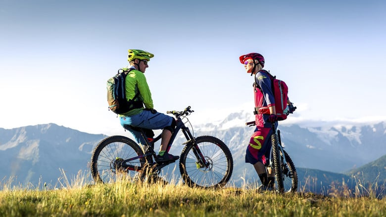 Your e-bike heaven in South Tyrol