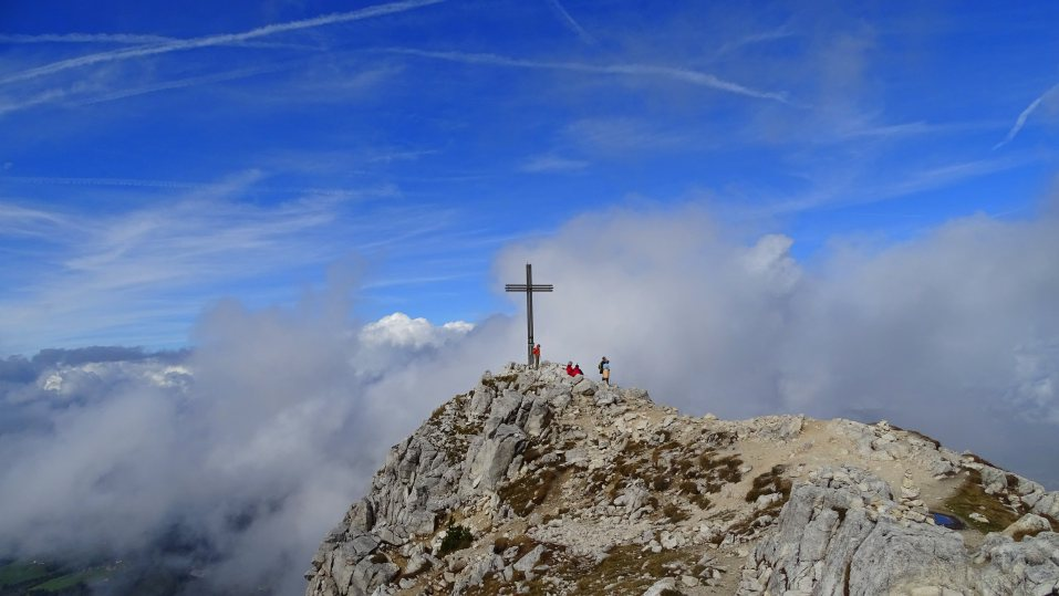 Die Gipfelwochen